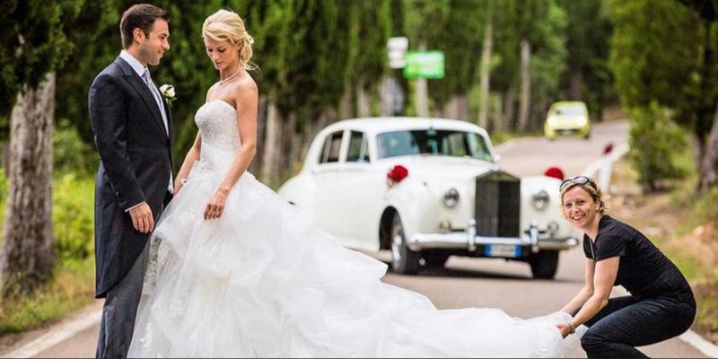 Bedfordshire wedding planner