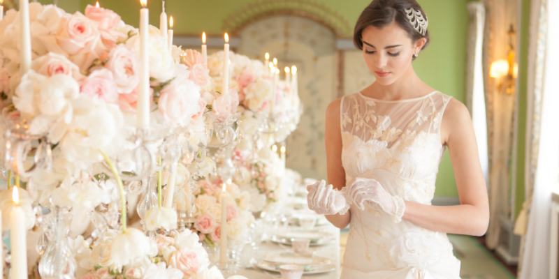 how to become wedding planner