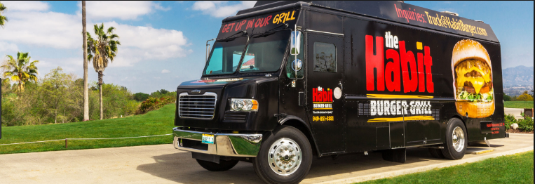 Things To Consider Before Buying A Burger Food Truck For Sale