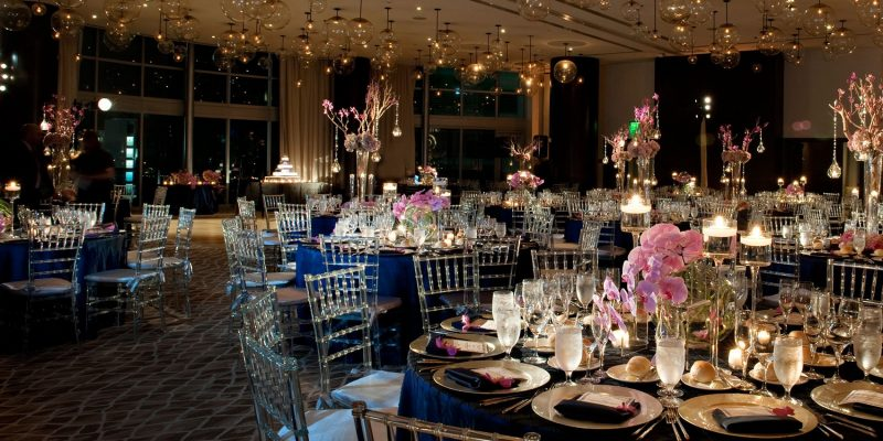 luxury wedding venues Queensland