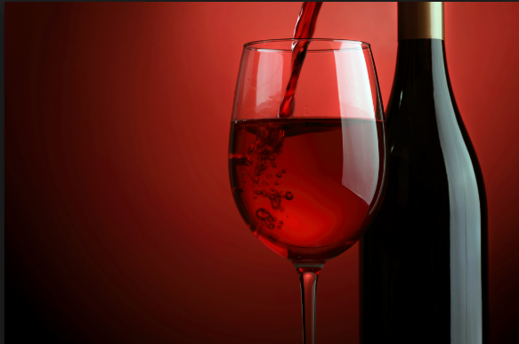 Buy Red Wine Online